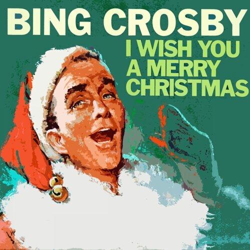 bing crosby i wish you a merry christmas kkbox - Bing Crosby I Wish You A Merry Christmas