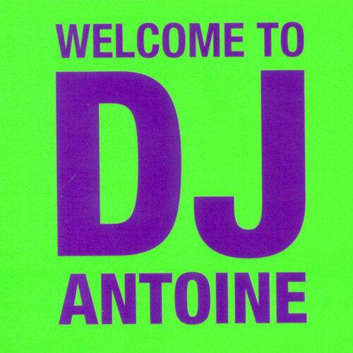 I'm on You - DJ Antoine vs. Mad Mark