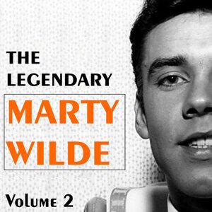 The Legendary Marty Wilde, Vol. 1