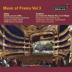 Music of France, Vol. 3