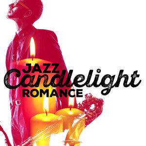 Jazz: Candlelight Romance