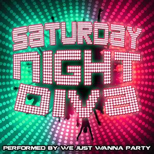 Saturday Night Diva
