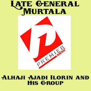Late General Murtala