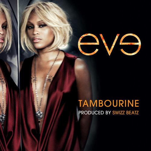 Tambourine - Edited Version