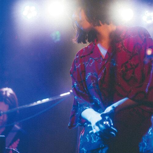 春日 - Live at 吉祥寺SHUFFLE, 2020.11.6