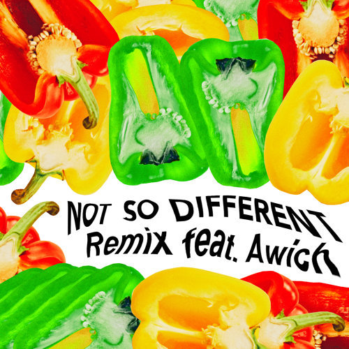 Not So Different - Remix
