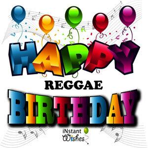 Happy Birthday (Reggae) Vol. 10