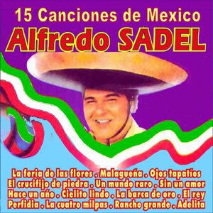 15 Canciones de México
