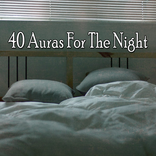 40 Auras For The Night