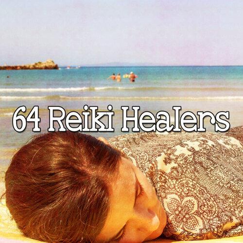 64 Reiki Healers