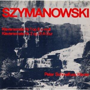 Szymanowski: Klaviersonaten