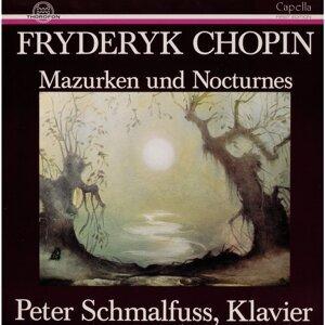 Chopin: Mazurken und Nocturnes