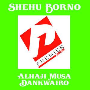 Shehu Borno