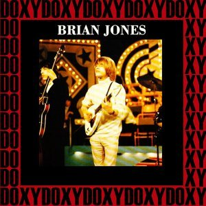 Brian Jones - Doxy Collection, Remastered