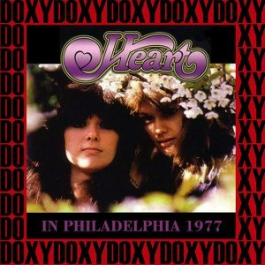 At Tower Theater, Upper Darby, Philadelphia, August 10th, 1977 - Doxy Collection, Remastered, Live on Fm Broadcasting