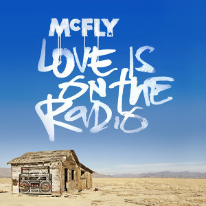Love Is On The Radio - Album Version
