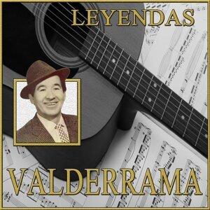Leyendas, Valderrama