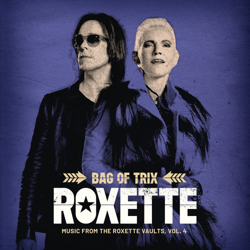 Bag Of Trix Vol. 4 - Music From The Roxette Vaults