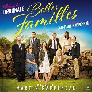 Belles familles - Bande originale du film de Jean-Paul Rappeneau
