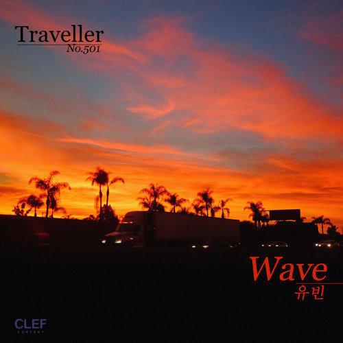 Traveller, No.501