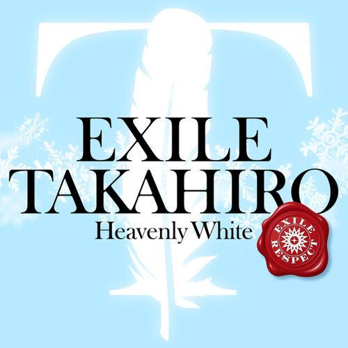 Heavenly White EXILE RESPECT Ver.