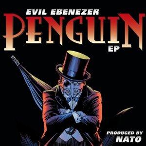 Penguin - EP