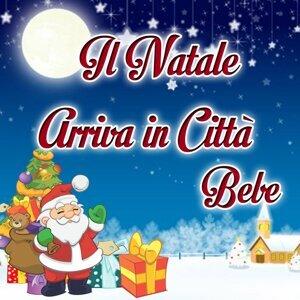 Il Natale arriva in città