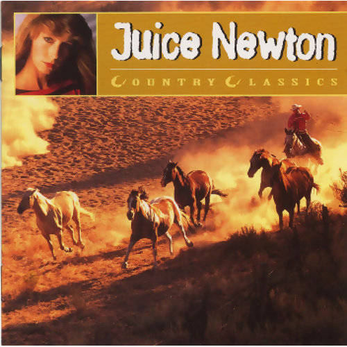 Country Greats - Juice Newton
