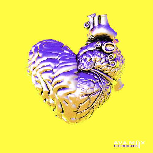 My Head & My Heart - Jonas Blue Remix