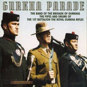 Gurkha Parade