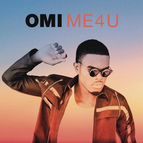 Me 4 U (首張大碟 熱情無國界)