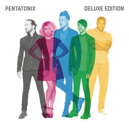 Pentatonix (Deluxe Version) - Deluxe Version