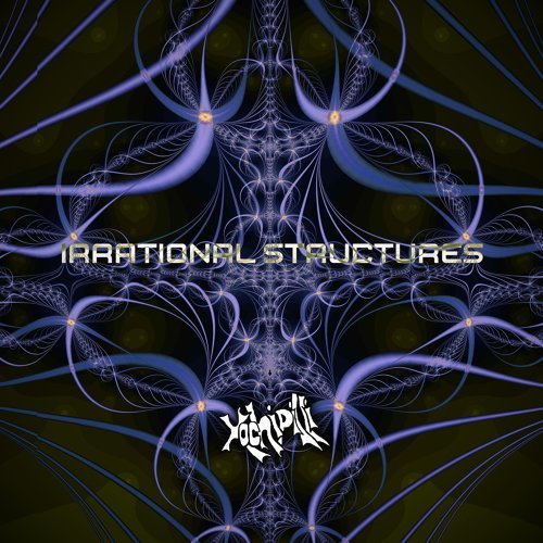 Irrational Structures