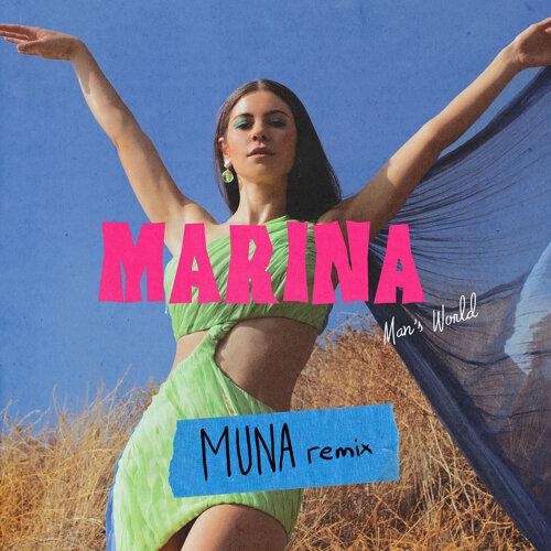 Man's World - MUNA Remix
