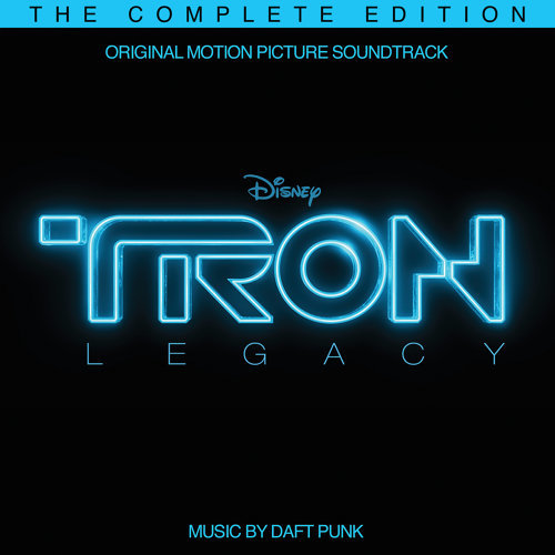 TRON: Legacy - The Complete Edition - Original Motion Picture Soundtrack