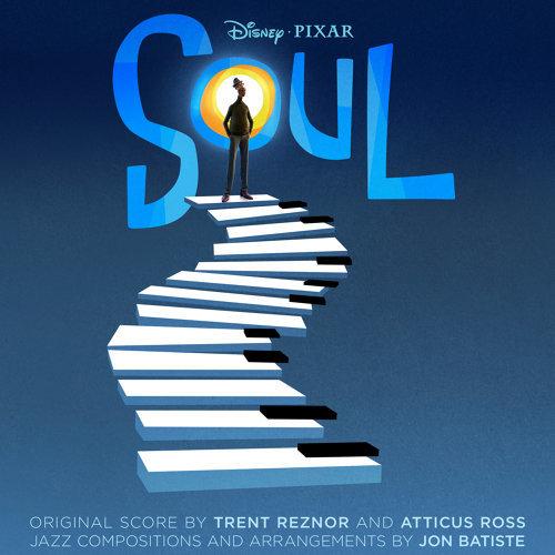 Soul (靈魂急轉彎電影原聲帶) - Original Motion Picture Soundtrack
