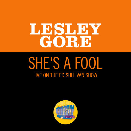 She's A Fool - Live On The Ed Sullivan Show, October 13, 1963