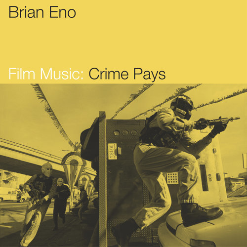 Film Music: Crime Pays