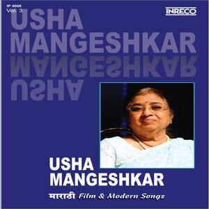 Usha Mangeshkar, Vol. 3