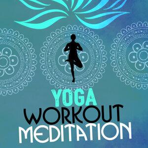 Yoga Workout Meditation