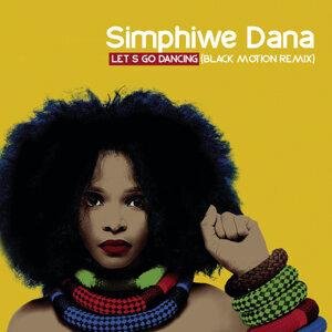 Let's go Dancing (Black Motion Remix) - Black Motion Remix