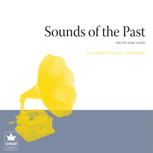 A Collection Of Classical Turkish Music / Sounds Of The Past, No. 5