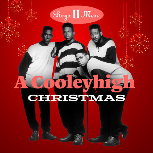A Cooleyhigh Christmas