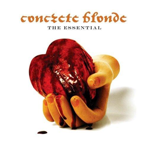 The Essential Concrete Blonde