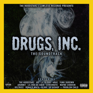 Drugs, Inc. Soundtrack