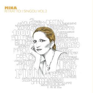 Ritratto di Mina: I singoli Vol. 2