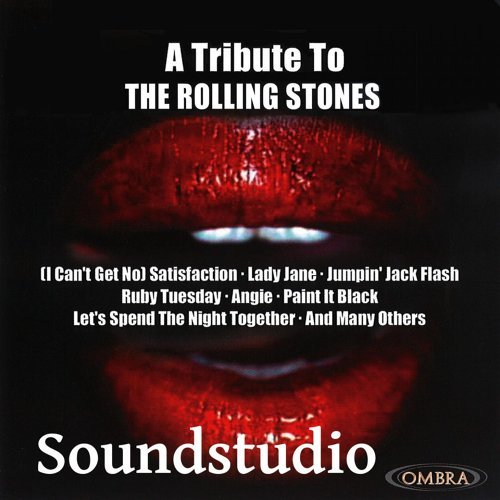 Soundstudio - A Tribute to Rolling Stones - KKBOX
