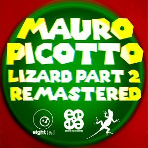 Lizard, Pt. 2 Remixes