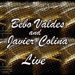 Bebo Valdes & Javier Colina (Live)