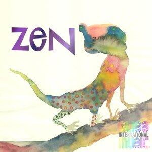 ZEN (feat. momo) (ZEN (feat. momo))